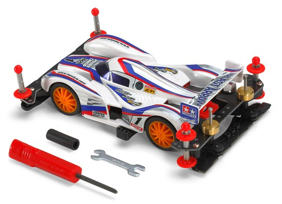 harga Tamiya mini 4wd starter pack ma power spec - blast arrow Tokopedia.com