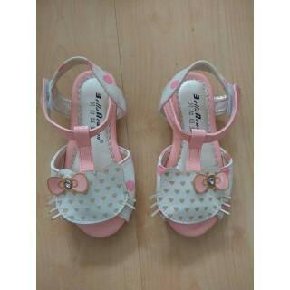 harga Sepatu anak : sepatu sendal hello kitty pink (26-30) Tokopedia.com