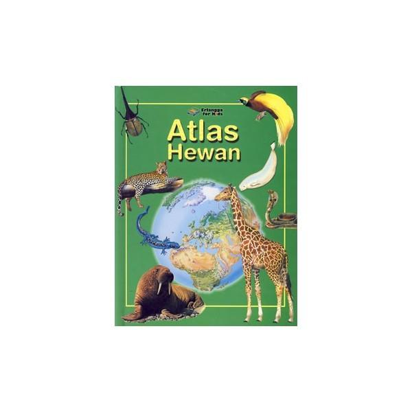 harga Atlas hewan Tokopedia.com