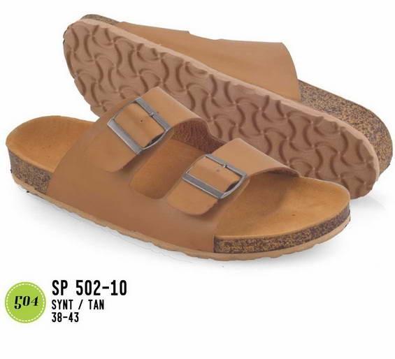 harga Sendal sandal carvil pria sendal casual trendy pria spiccatto 504 Tokopedia.com