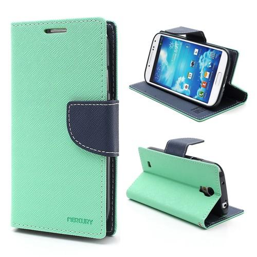 [ORI] Goospery Mercury Fancy Diary Samsung Galaxy Mega 2