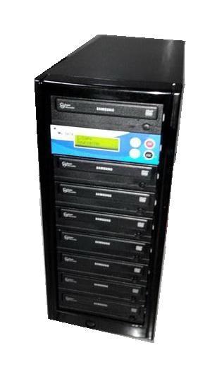 harga Mr. data (ureach) dvd/cd duplicator / duplikator set 1-7 copy Tokopedia.com