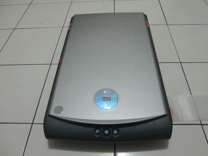 UMAX Scanner Astra 4700 Driver