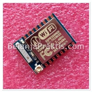 harga Esp8266 Model Esp-07 Wifi Module For Arduino Tokopedia.com