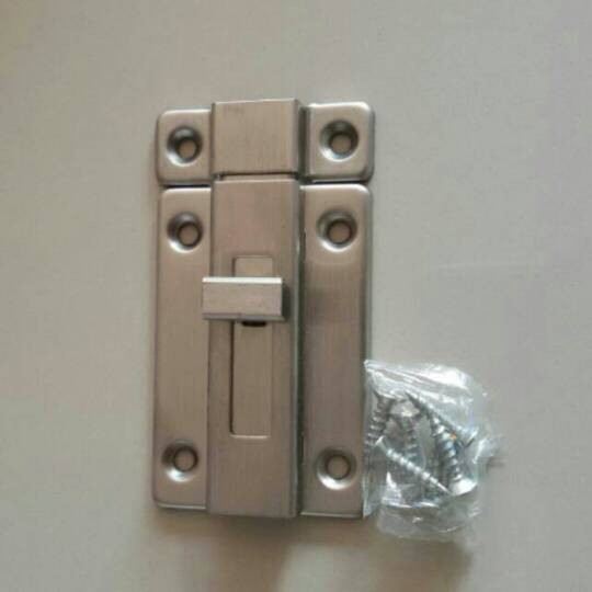 Kunci Slot