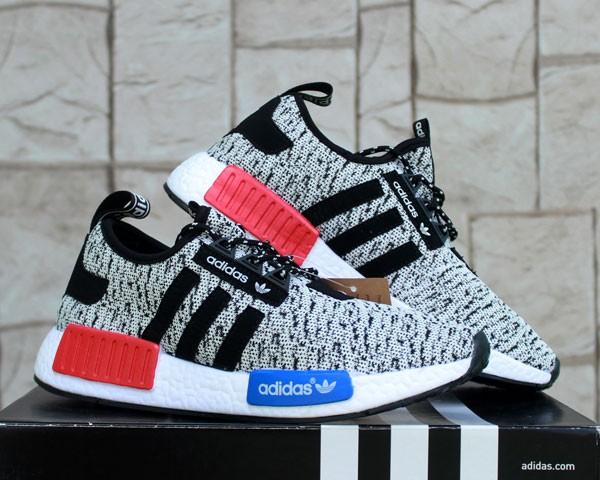 dbb1daf23 ... cheapest sepatu running adidas nmd runner putih murah terbaru b69bd  f96cf