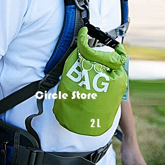 harga Dry bag waterproof outdoor 2 l Tokopedia.com