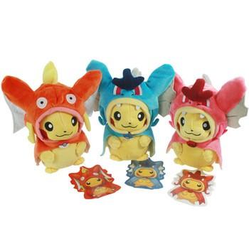 Jual Boneka Pikachu 1 Set Souvenir 53c6a7664d