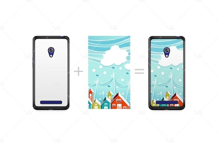 best value 6ca24 027c9 Jual Custom Case Asus Zenfone 5 Hardcase (gambar suka - suka) - DKI Jakarta  - Printing Case | Tokopedia