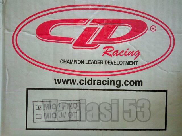 harga Knalpot cld standar racing yamaha mio karburator Tokopedia.com