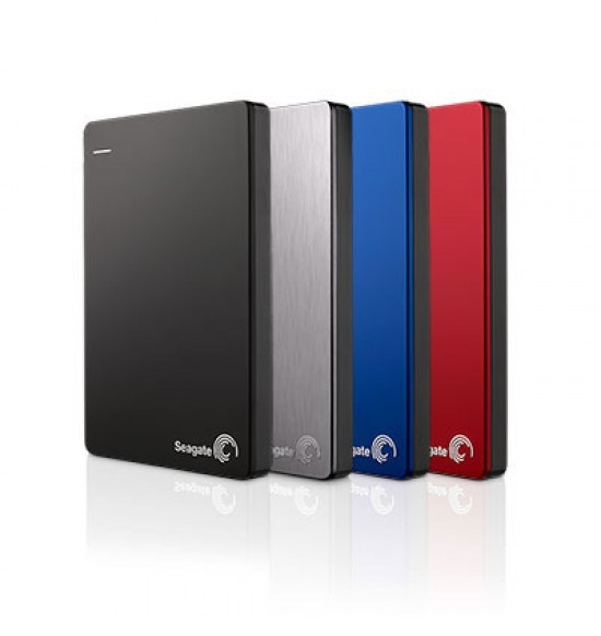 Seagate Backup Plus ULTRA SLIM 2TB USB 3.0