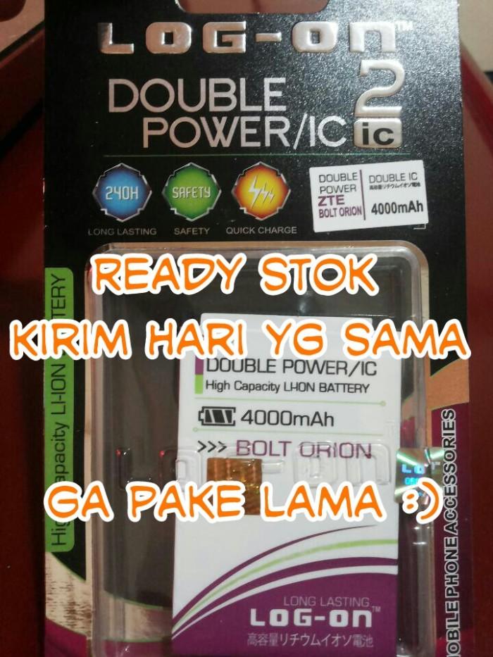 Jual baterai batre batere battery modem bolt bold orion movimax mv1