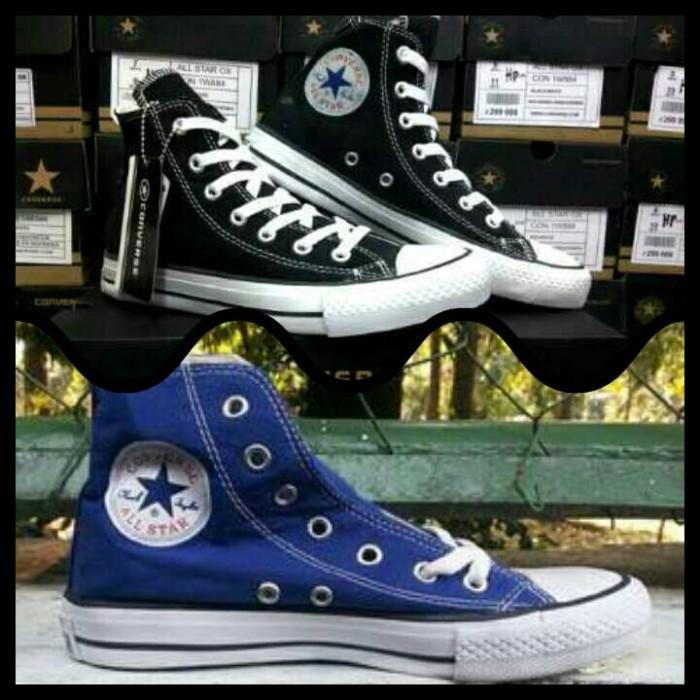 Jual Sepatu All Star Converse Tinggi Kota Tangerang