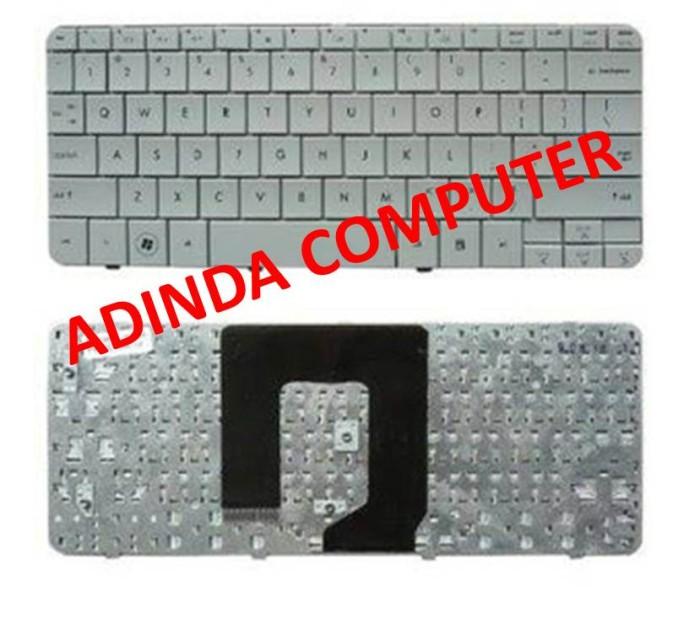 harga Keyboard laptop hp-compaq pavilion dm1-1000, hp mini 311-1000 Tokopedia.com