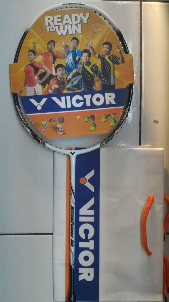 harga Raket badminton victor asean arrow power / as 90 / victor ap 90 Tokopedia.com