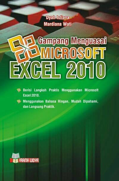harga Gampang menguasai microsoft excel 2010 Tokopedia.com