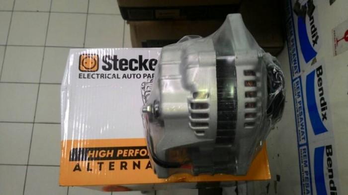harga Dinamo ampere / alternator terrano  merk stecker Tokopedia.com