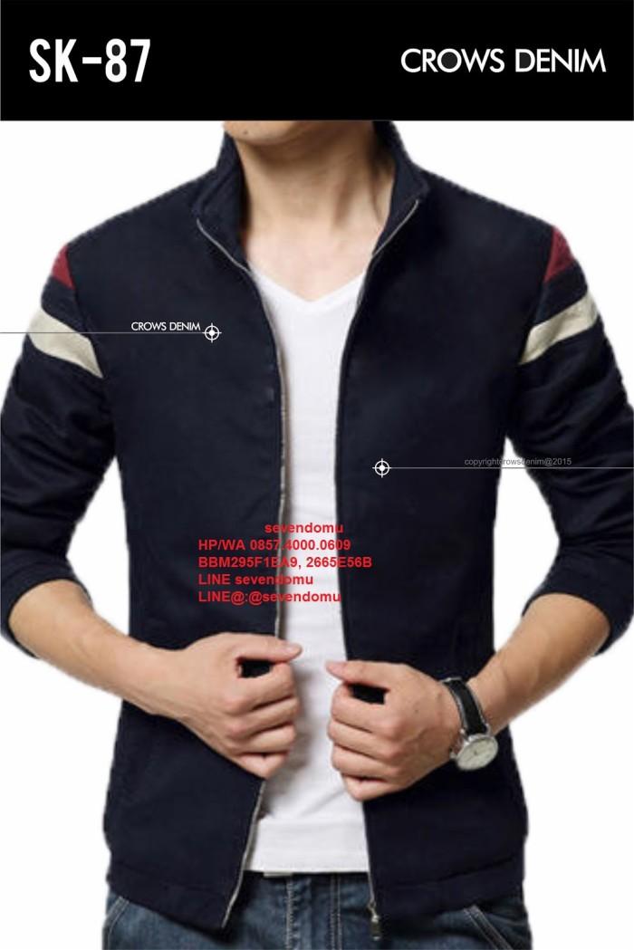87+ Model Jaket Terbaru Pria HD
