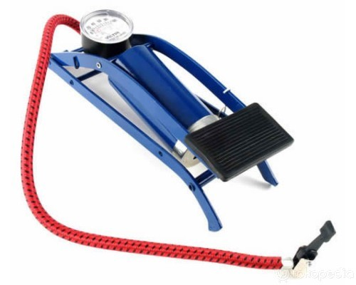harga Pompa injak kaki / foot pump multipurpose Tokopedia.com