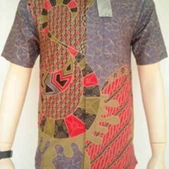 Jual Jual Baju Batik Pria Murah Modern Terbaru 2016