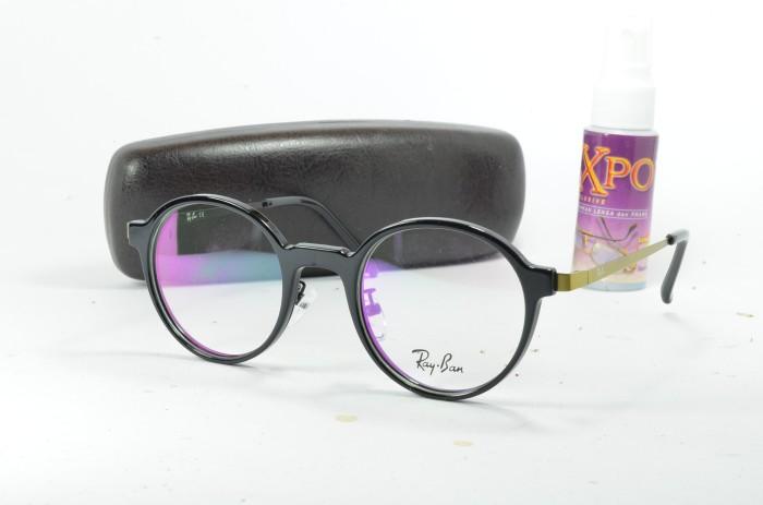 Jual kacamata anti radiasi komputer  laptop hp.dll model bulat ... d052bcd5da