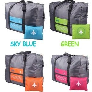 harga Foldable travel bag / tas koper bagasi luggage organizer Tokopedia.com