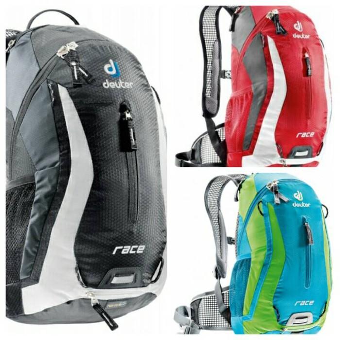 Deuter Race (Tas Ransel / Backpack / Bersepeda)