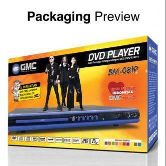 harga Dvd gmc Tokopedia.com