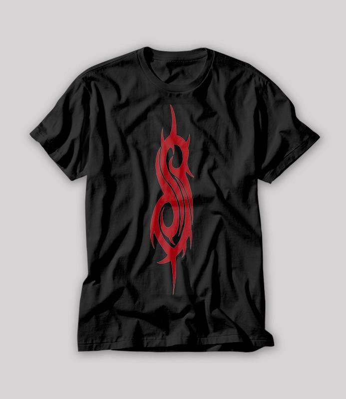 harga Kaos slipknot - cotton combed 24s tshirt Tokopedia.com