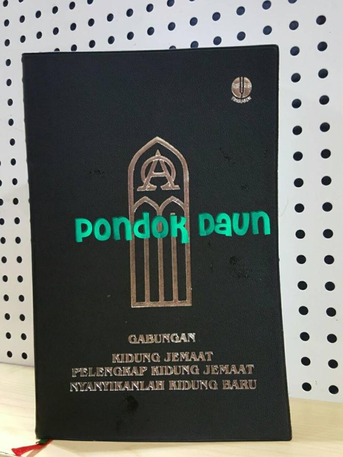 harga Gabungan kidung jemaat pkjnkb Tokopedia.com