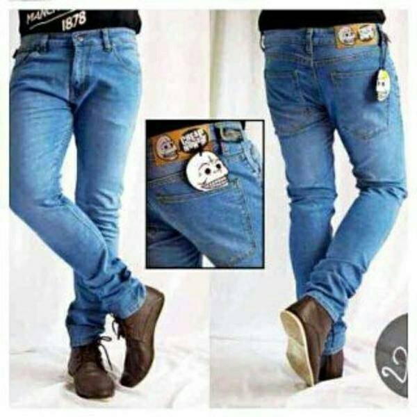 harga Celana jeans cheap monday / jeans cheap monday Tokopedia.com