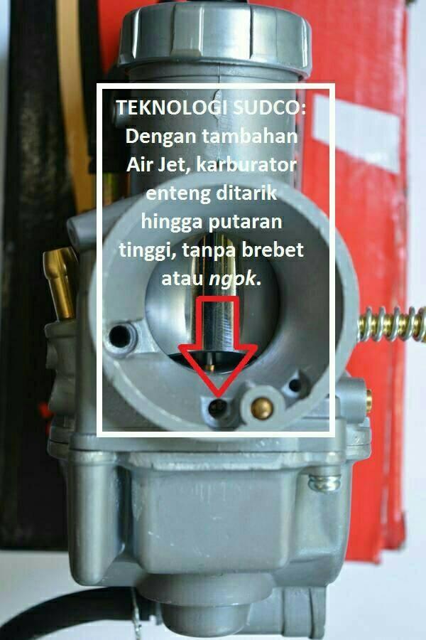 harga Karbu/karburator pe 28 keihin thailand setingan rasa sudco Tokopedia.com