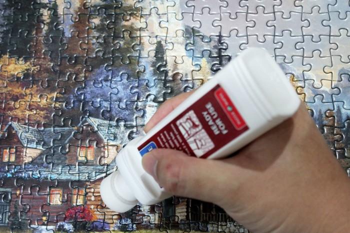 harga Puzzle Glue 110ml Tokopedia.com