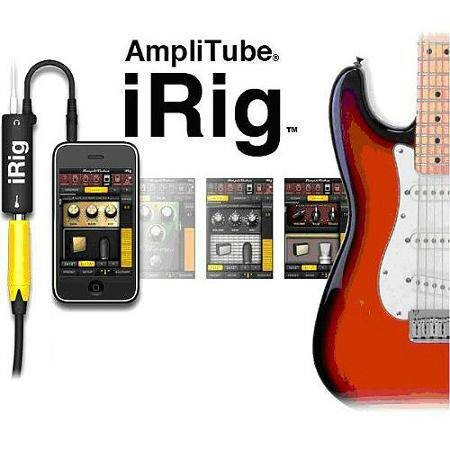 harga I rig amply tube for iphone Tokopedia.com