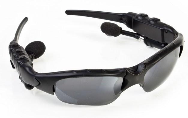 ... harga Sunglasses bluetooth stereo music speaker/ handsfree kacamata keren Tokopedia.com