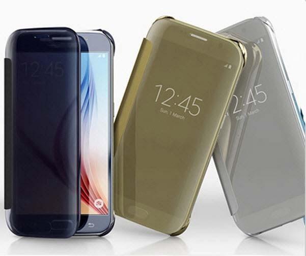 harga Samsung galaxy a3 2016 a310 transparan case flipcase flipcover mirror Tokopedia.com