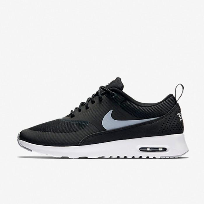 Sepatu Casual Wanita Nike Air Max Thea Black White Original 599409-007 7e8e105ddc