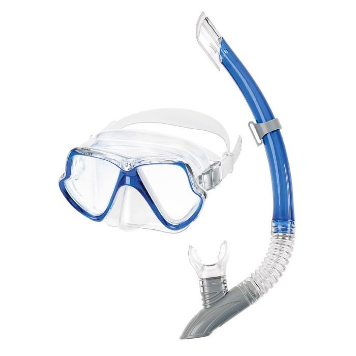 harga Alat selam kacamata dan snokel merk mares Tokopedia.com