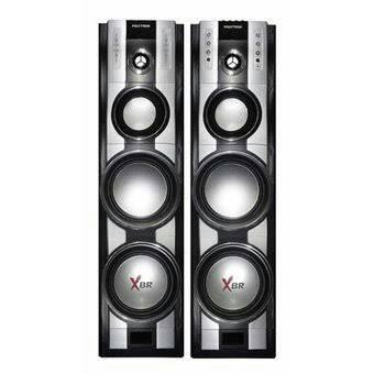 harga Speaker polytron pas 68 usb karaoke suara tdk ada bandingnya Tokopedia.com