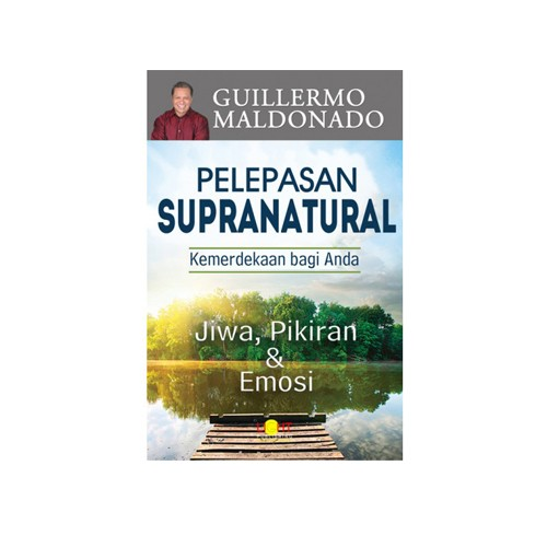 harga Pelepasan supranatural, guillermo maldonado Tokopedia.com