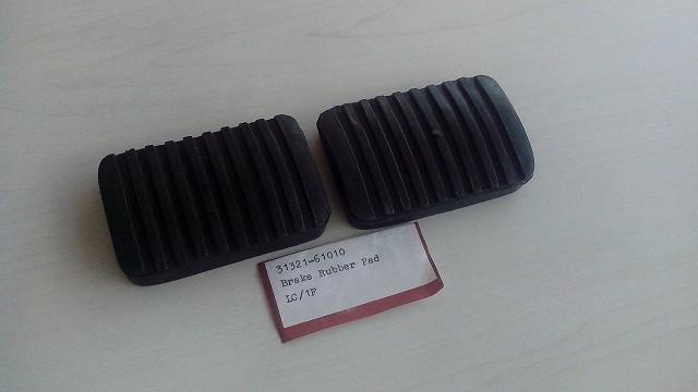 harga Karet Pedal Rem/kopling Toyota Hardtop Fj/bj 40 Seri 1f Tokopedia.com