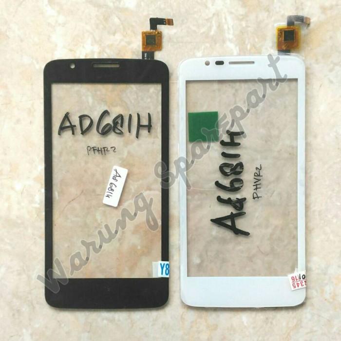 Foto Produk Touchscreen Andromax G2 AD681H Smartfren Andromax G2 dari Warung Sparepart HP