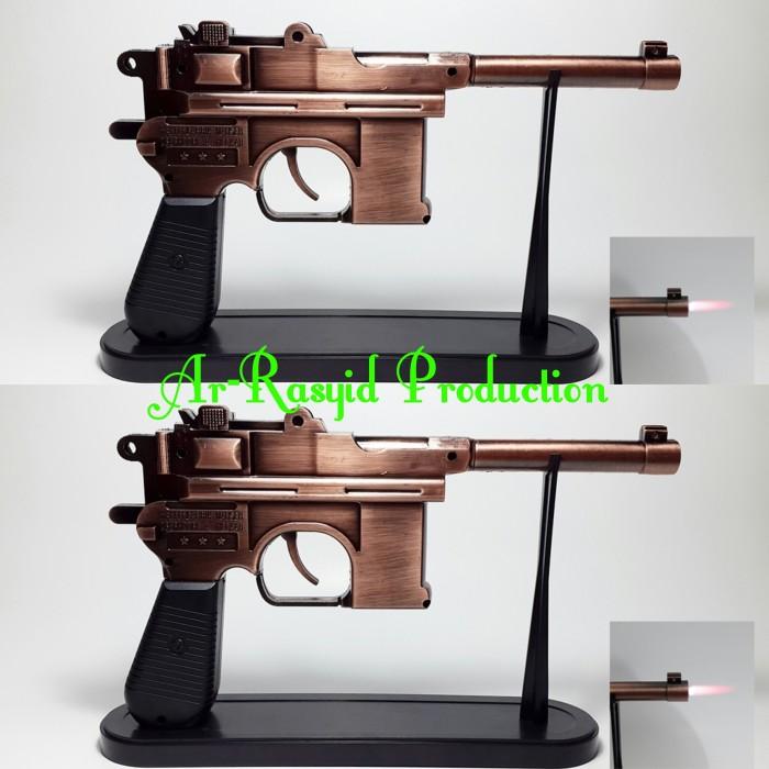 harga Korek api pistol mauser Tokopedia.com