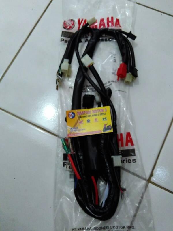 Kabel Body Vega Zr