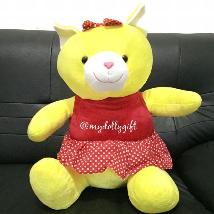 Jual Boneka Jumbo Kelinci Besar ( Lucu ) - Supplier Boneka  f83a144925