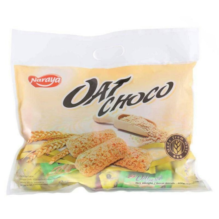 Naraya Oat Choco Chocolate