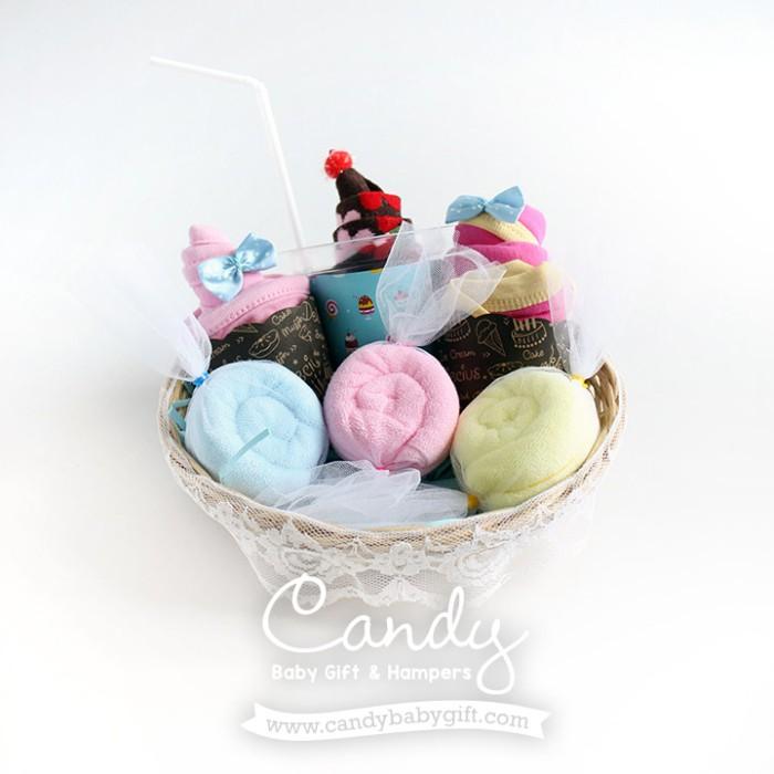 ... harga Parsel bayi & kado bayi (baby gift parcel / hampers) Tokopedia.com