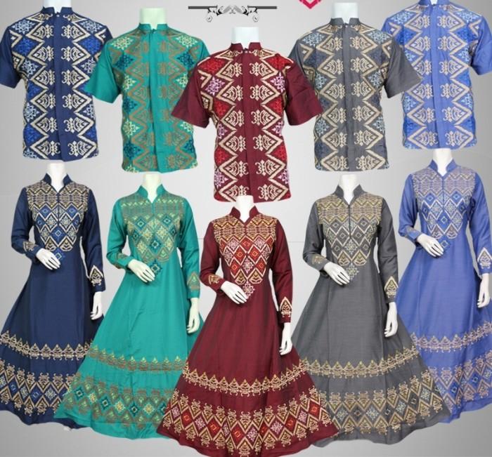 Jual Baju Muslim India Gamis Baju Couple Baju