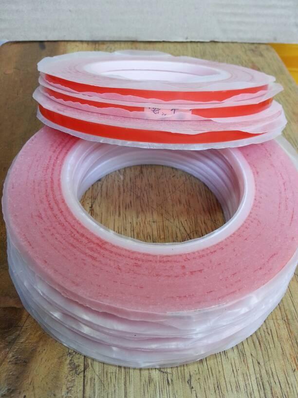 harga Alat service hp & tablet / double tape merah 5mm Tokopedia.com
