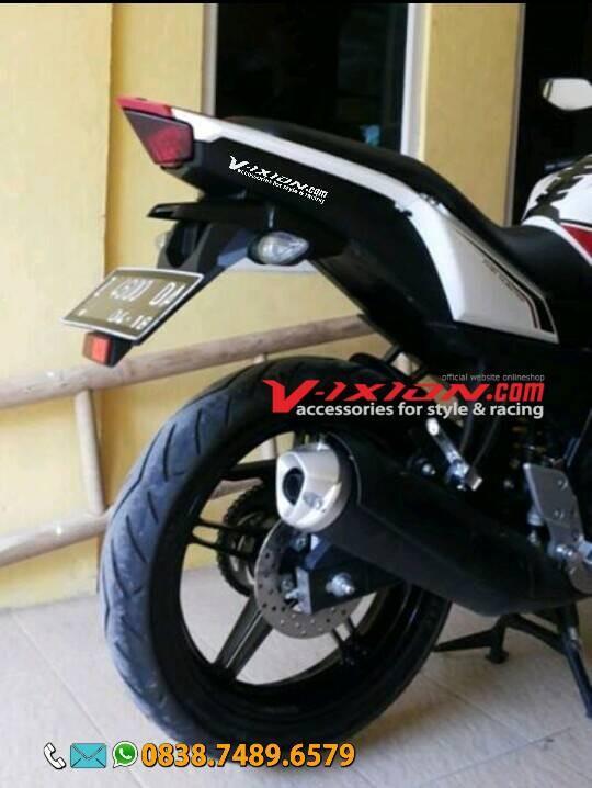 harga Spakbor model byson (pnp old/new vixion) Tokopedia.com